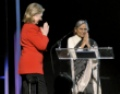 Secretary Clinton and Ela Bhatt are first Fairness Award Honorees