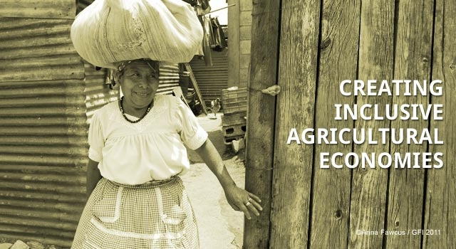 Creating Inclusive Agricultural Economies